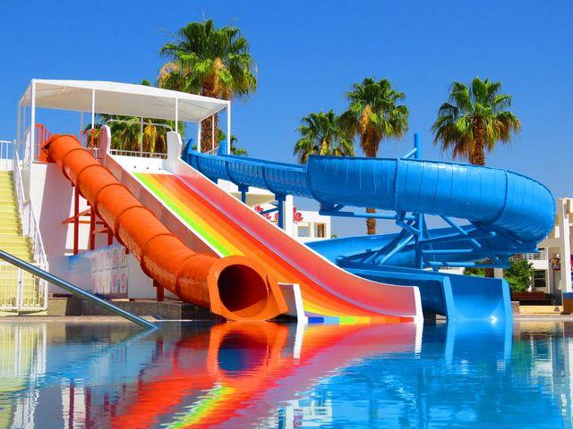 فندق ماريتيم جولى فيل خليج نعمة شرم الشيخ