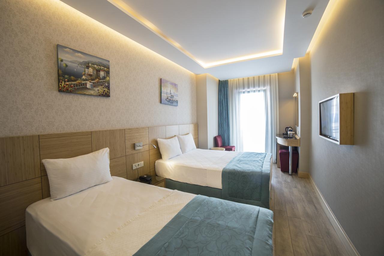 فنادق أكسراي اسطنبول