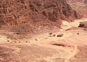 جبل موسى شرم الشيخ