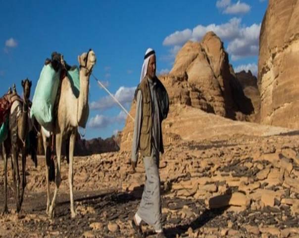 جبل موسى طور سيناء