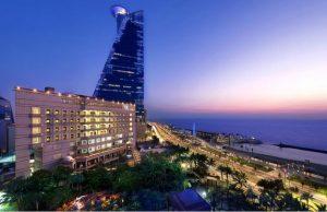 فنادق في شمال جدة