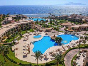 فنادق شرم الشيخ 4 نجوم خليج نبق