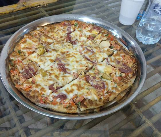 مطاعم شرم الشيخ السوق القديم