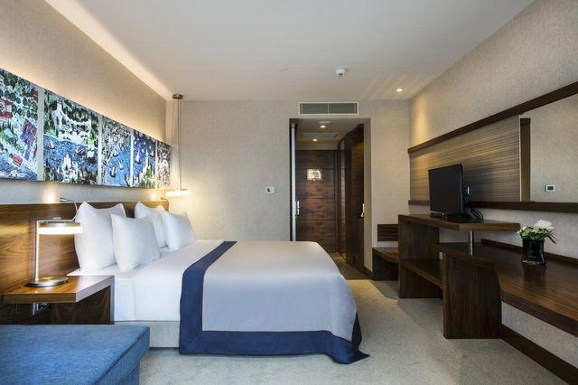 فنادق في اسطنبول 4 نجوم