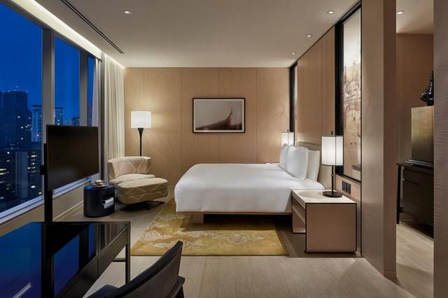 فندق بارك حياة بانكوك من فنادق بانكوك للعوائل التي توفّر إطلالات ساحرة.