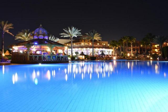 فندق باروتيل شرم الشيخ