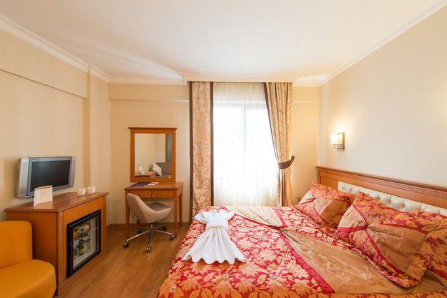 فنادق 3 نجوم اسطنبول