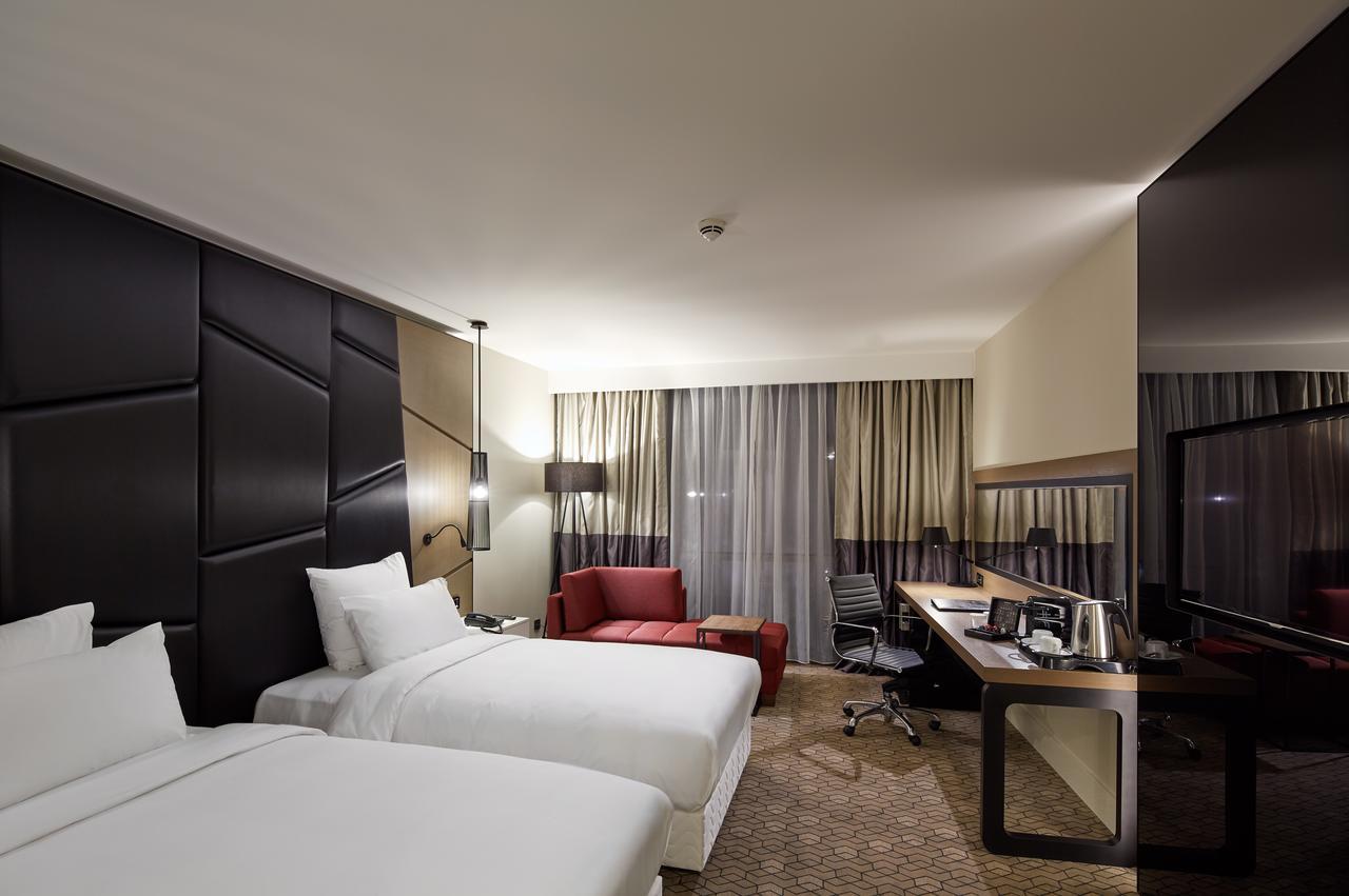 افخم فنادق اسطنبول خمس نجوم