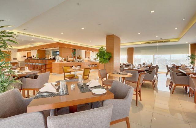 سيتادينس واحد من مجموعة فنادق شارع قريش الشهيرة