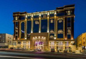 تضم فنادق شارع قريش مرافق وخدمات مُميّزة تعرف عليها