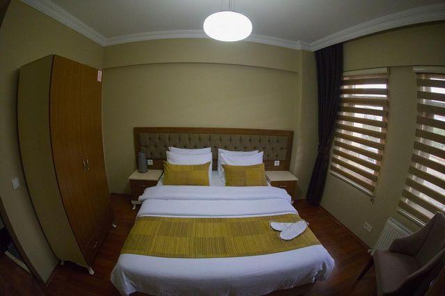 فنادق في اكسراي