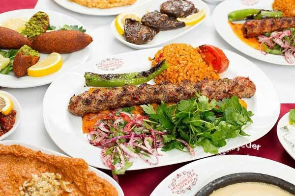 افضل مطاعم شارع الاستقلال اسطنبول