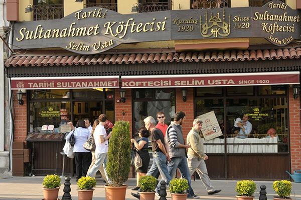 افضل مطاعم شارع الاستقلال