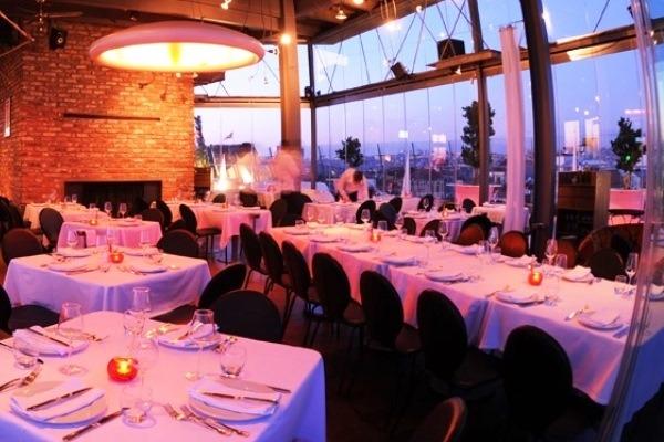 مطاعم شارع الاستقلال اسطنبول