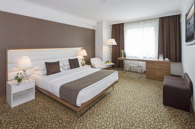 افضل فنادق اسطنبول تقسيم 4 نجوم