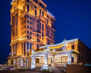 فنادق جنوب جدة