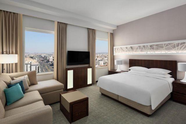 حياة هاوس يُعد من افخم فنادق شارع صاري
