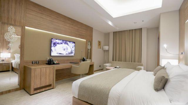 فندق في بوتيك من أشهر فنادق شارع صاري