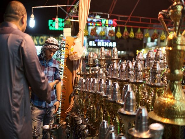 بازارات شرم الشيخ