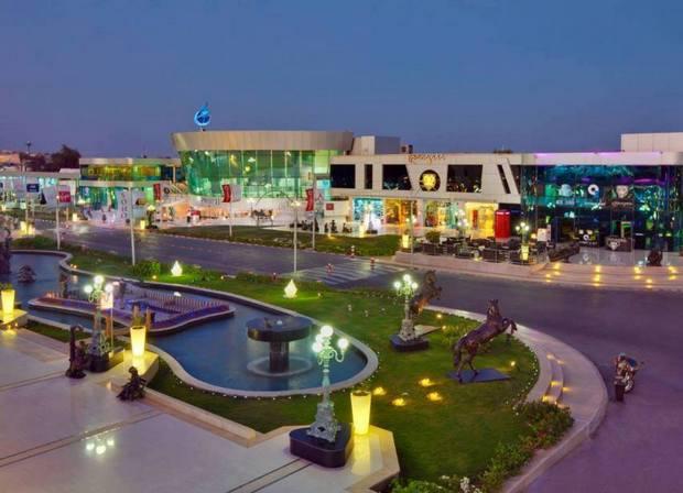سوق شرم الشيخ