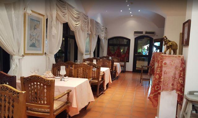 مطاعم شرم الشيخ الهضبة