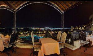 مطاعم الهضبة شرم الشيخ