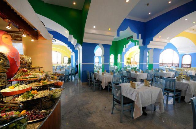 فنادق شرم الشيخ 5 نجوم