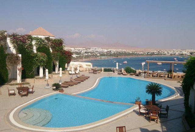 فنادق شرم الشيخ 3 نجوم