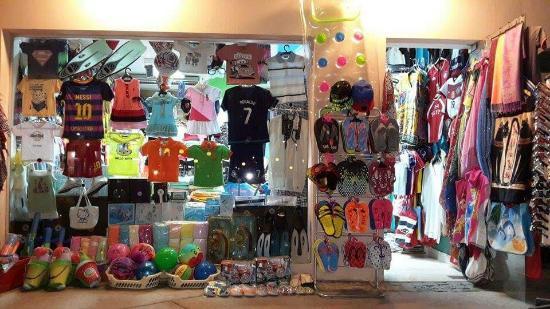 اماكن التسوق في شرم الشيخ
