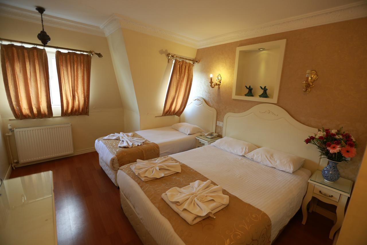 فندق رخيص في اسطنبول
