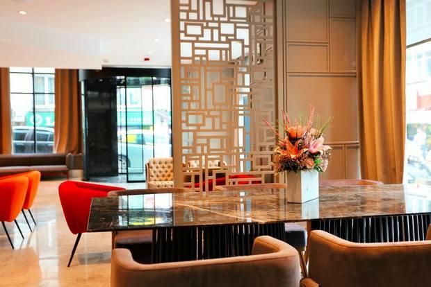 افضل الفنادق في شيشلي اسطنبول