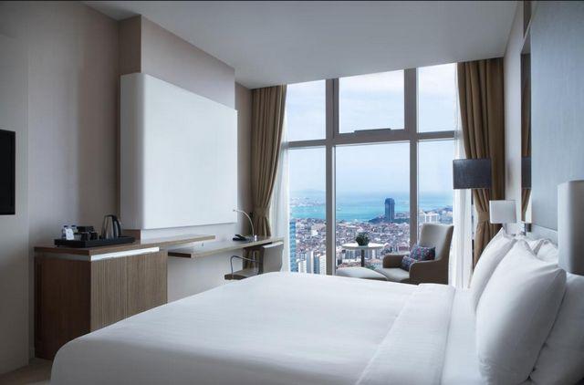 افضل فنادق اسطنبول شيشلي