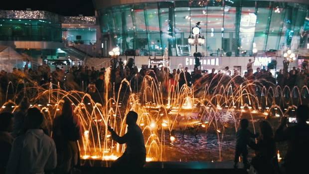 سوق سوهو بشرم