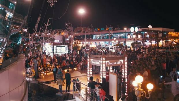 سوق سوهو