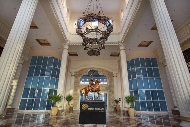فندق حدائق السلطان في شرم الشيخ