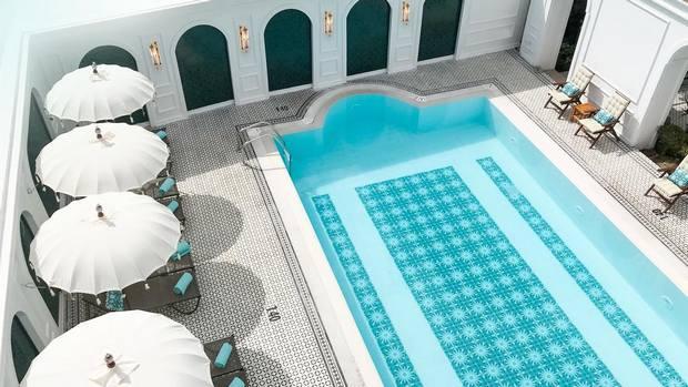 فندق ايا صوفيا اسطنبول