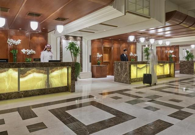 يتوفّر في فندق سويس مقام مكة خدمات استقبال مُميّزة.
