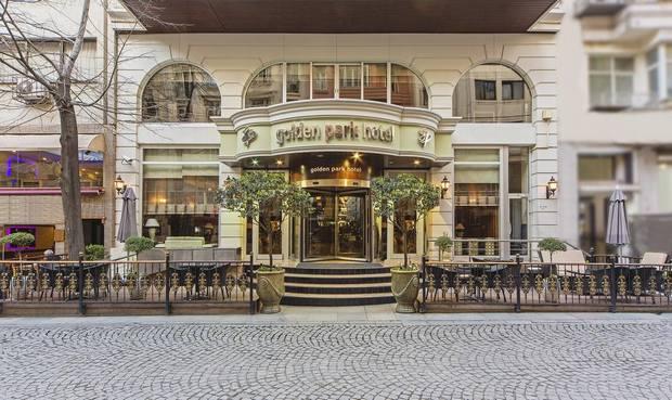 اسعار فنادق اسطنبول تقسيم