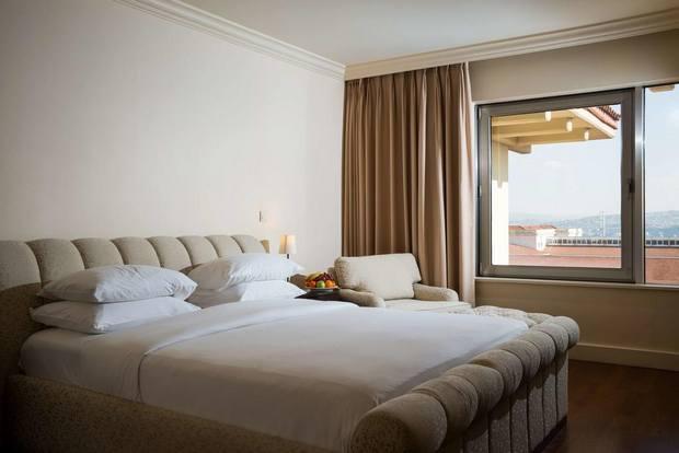 فنادق تركيا تقسيم