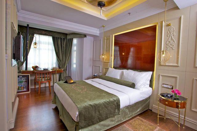 فنادق اسطنبول 3 نجوم