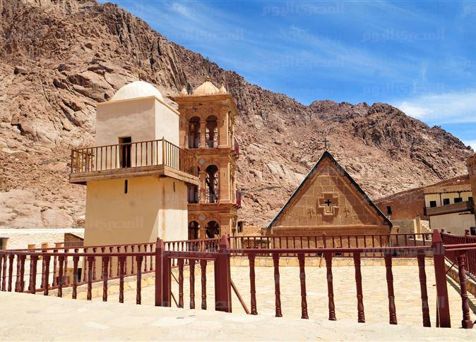 اماكن سياحية بشرم الشيخ