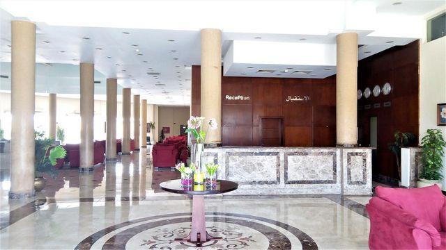 فندق توليب ان شرم الشيخ