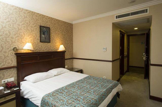 فنادق منطقة الفاتح اسطنبول