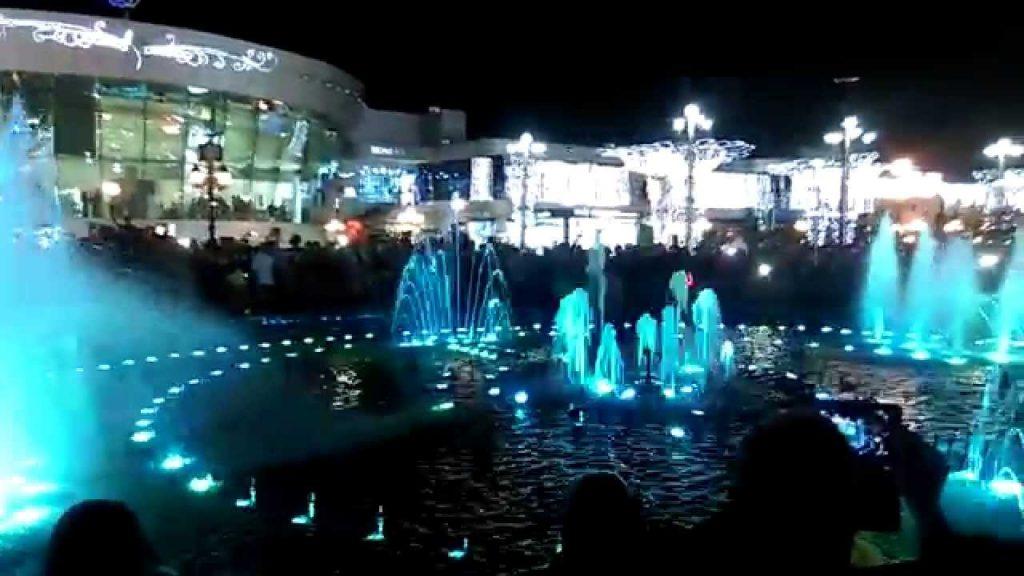 السياحة في شرم الشيخ للعوائل
