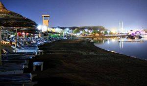 فندق تركواز بيتش في شرم الشيخ