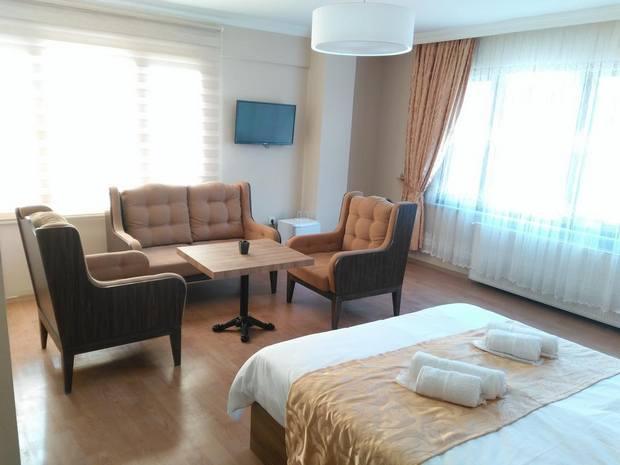 فنادق اسكودار اسطنبول بتركيا