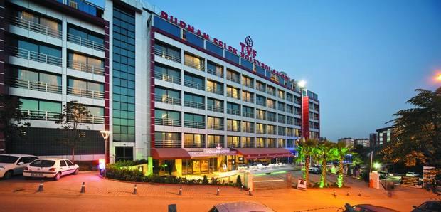 فنادق اسكودار اسطنبول