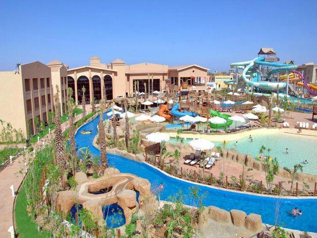 افضل العاب مائيه في شرم الشيخ