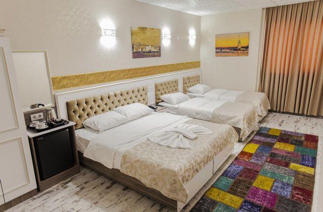 فنادق رخيصة اسطنبول