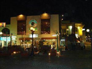 مطعم دنانير شرم الشيخ